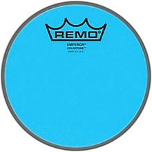Emperor Colortone Blue Drum Head 6 in.