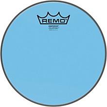 Emperor Colortone Blue Drum Head 8 in.