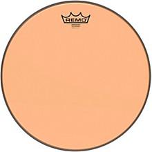 Emperor Colortone Orange Drum Head 13 in.