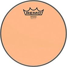 Emperor Colortone Orange Drum Head 8 in.