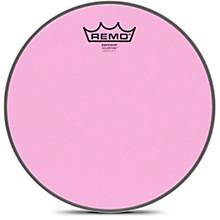 Emperor Colortone Pink Drum Head 10 in.