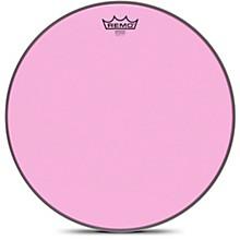 Emperor Colortone Pink Drum Head 16 in.