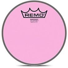 Emperor Colortone Pink Drum Head 6 in.