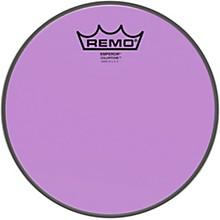 Remo Emperor Colortone Purple Drum Head