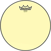 Emperor Colortone Yellow Drum Head 10 in.