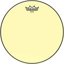 Emperor Colortone Yellow Drum Head 12 in.