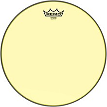 Emperor Colortone Yellow Drum Head 13 in.