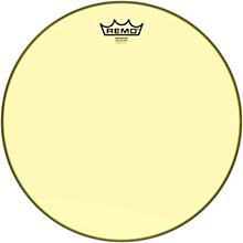 Emperor Colortone Yellow Drum Head 14 in.