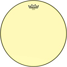Emperor Colortone Yellow Drum Head 16 in.
