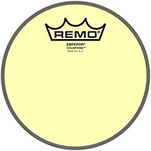 Emperor Colortone Yellow Drum Head 6 in.