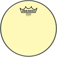 Emperor Colortone Yellow Drum Head 8 in.