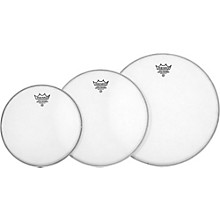 Emperor Tom Drumhead Pack Fusion Coated