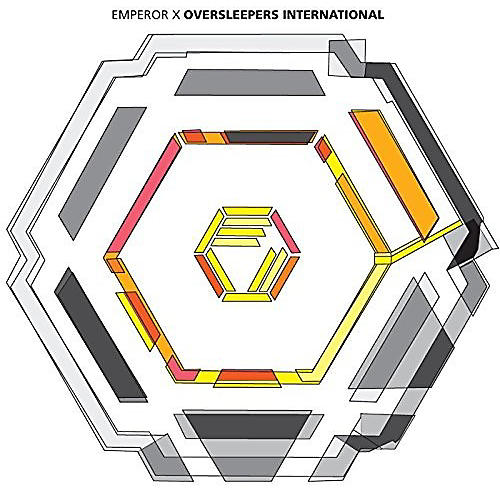 Alliance Emperor X - Oversleepers International