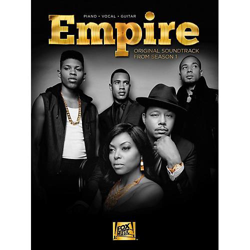 Hal Leonard Empire - Original Soundtrack From Season 1