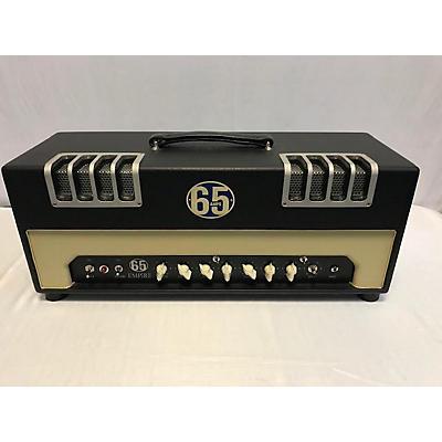 65amps Empire 22W Tube Guitar Amp Head