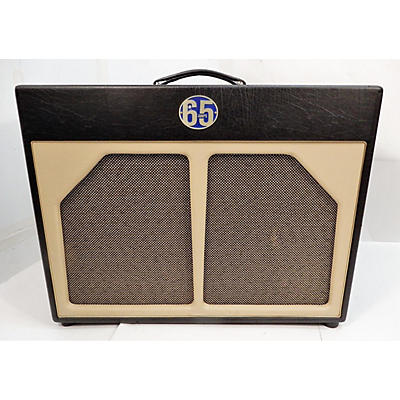 65amps Empire 2x12 Guitar Cabinet