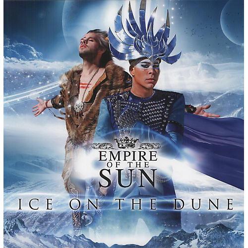 Alliance Empire of the Sun - Ice on the Dune