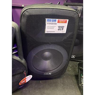Edison Professional En-1600 Powered Speaker