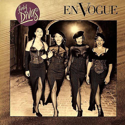 Alliance En Vogue - Funky Divas