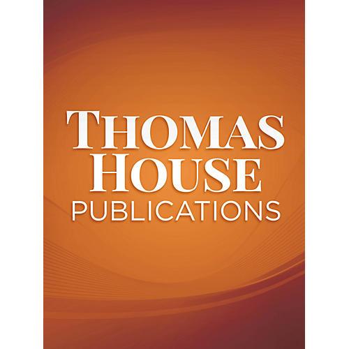 Thomas House Publications En la Feria de San Juan 4 Part Arranged by Leah Nemeth