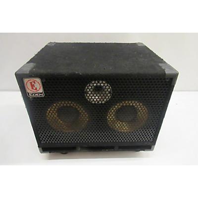 Eden En210xst8 Bass Cabinet