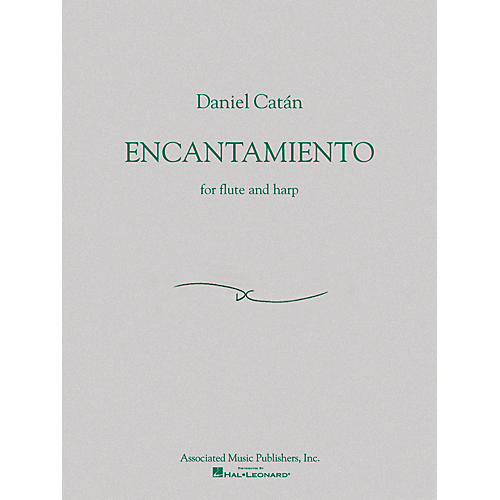 Associated Encantamiento (Flute and Harp) Woodwind Series
