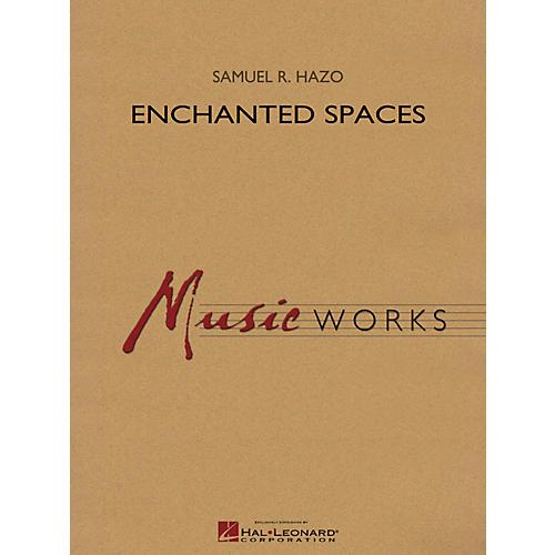 Hal Leonard Enchanted Spaces - Music Works Series Grade 4