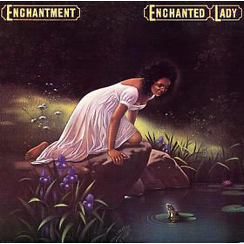 Alliance Enchantment - Enchanted Lady