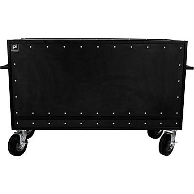 Pageantry Innovations Enclosed Synth Cart