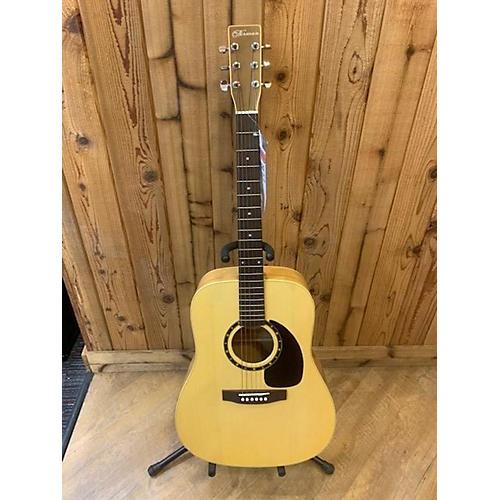 Encore B20 Acoustic Guitar