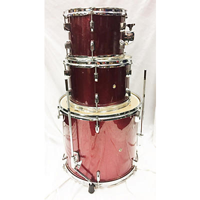 PDP by DW Encore Drum Kit