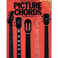 Music Sales Encyclopedia of Picture Chords