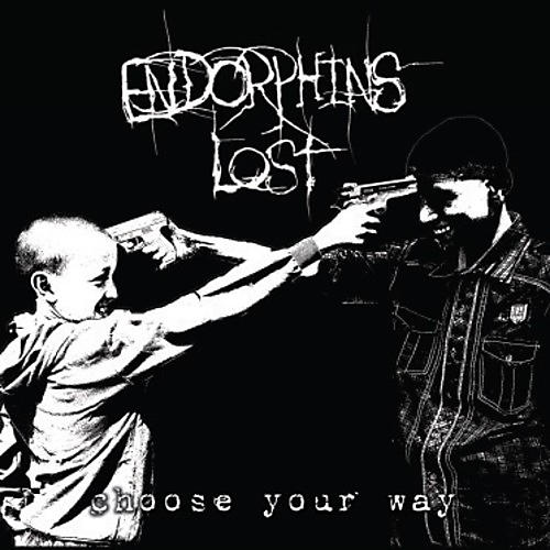 Alliance Endorphins Lost - Choose Your Way