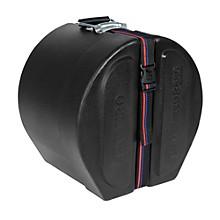Enduro Floor Tom Drum Case with Foam Black 16x18