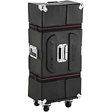 Open Box Humes & Berg Enduro Hardware Case with Casters