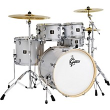 Gretsch Drums Energy 5-Piece Drum Set With Hardware and Zildjian Cymbals