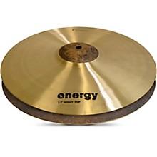 Energy Hi-Hat 13 in. Pair