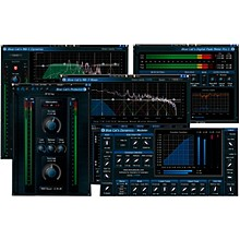 Blue Cat Audio Energy Plug-in Pack