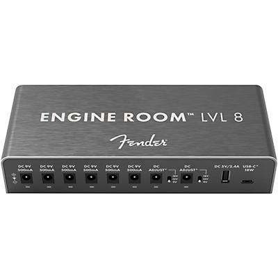 Fender Engine Room LVL8 Power Supply