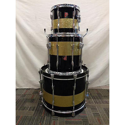 Premier England Drum Kit