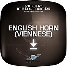 Vienna Instruments English Horn (Viennese) Full