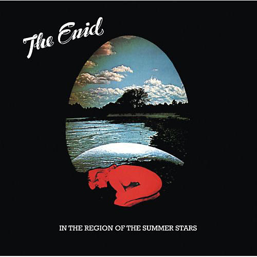 Alliance Enid - In the Region of the Summer Stars