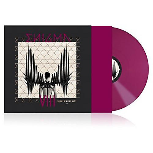 Alliance Enigma - Fall Of A Rebel Angel (Violet Vinyl)