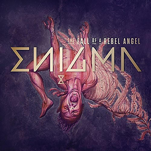 Alliance Enigma - Fall Of A Rebel Angel