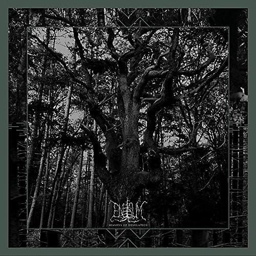Alliance Enisum - Seasons Of Desolation