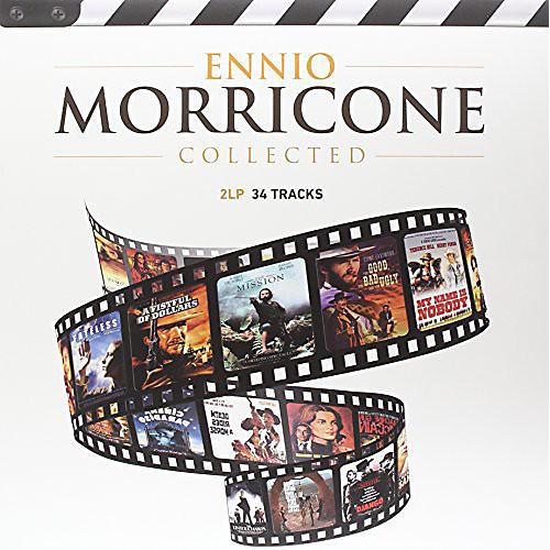 Alliance Ennio Morricone - Collected