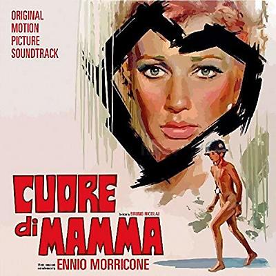 Ennio Morricone - Cuore Di Mamma (Original Soundtrack)