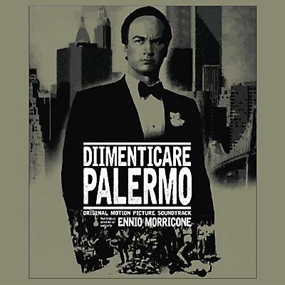 Ennio Morricone - Dimenticare Palermo (Original Soundtrack)
