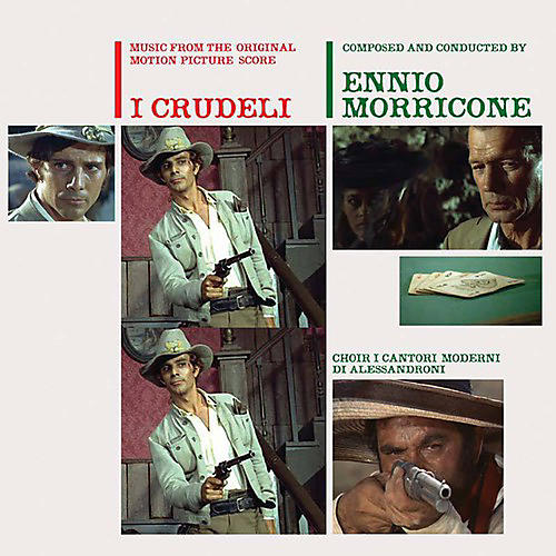 Alliance Ennio Morricone - I Crudeli (The Cruel Ones)