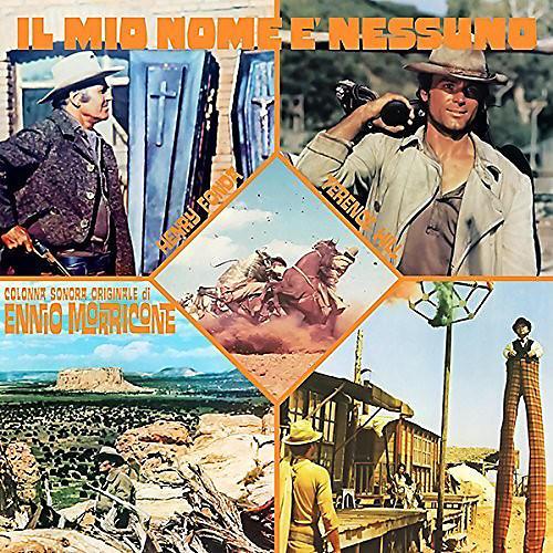 Alliance Ennio Morricone - Il Mio Nome E Nessuno (Original Soundtrack)